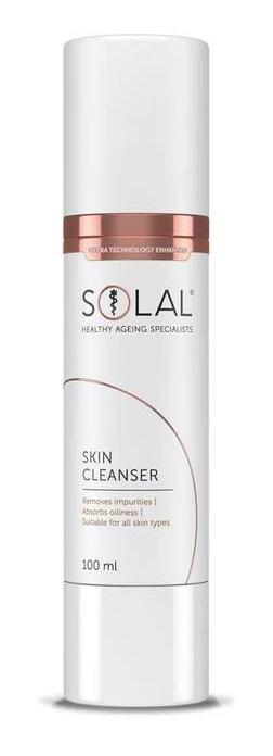 Solal Skin Cleanser