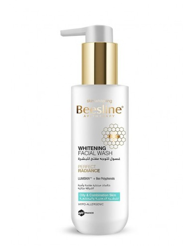 Beesline Apitherapy Whitening Facial Wash