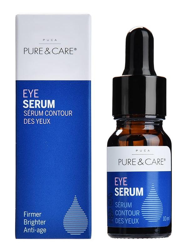 Puca Pure & Care Eye  Serum