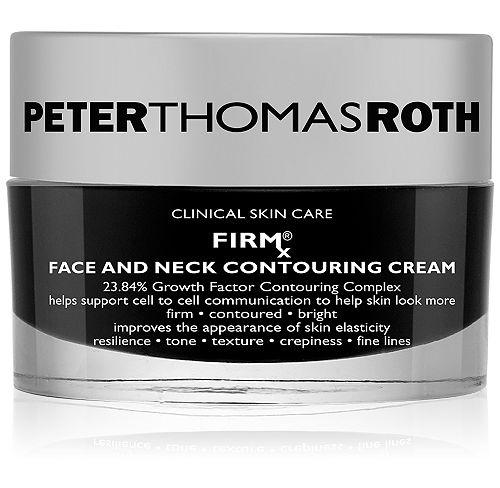 Peter Thomas Roth FirmX Face & Neck Contouring Cream