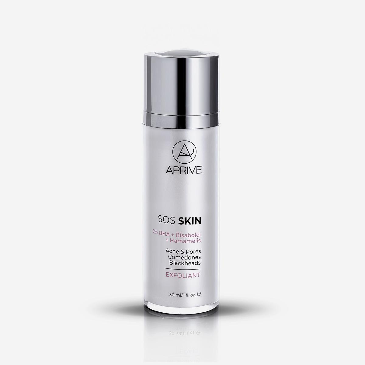 Aprive SOS Skin