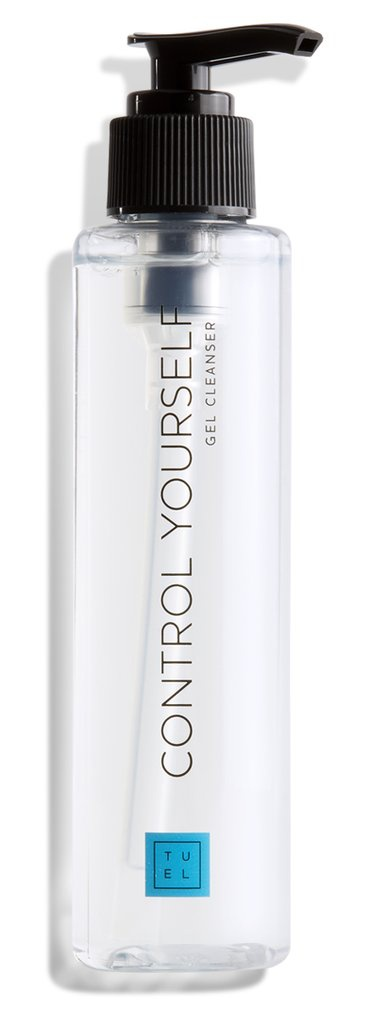 Tuel Control Yourself Gel Cleanser