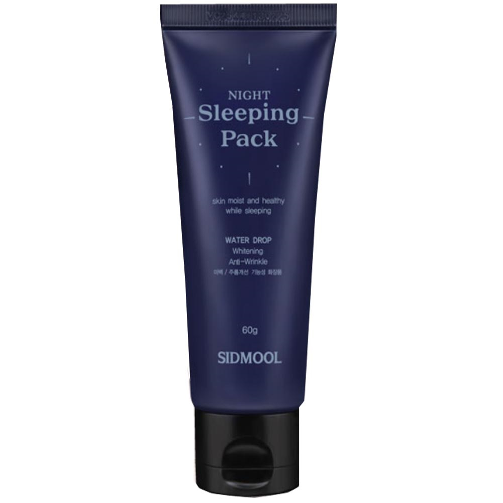 Sidmool Night Sleeping Pack