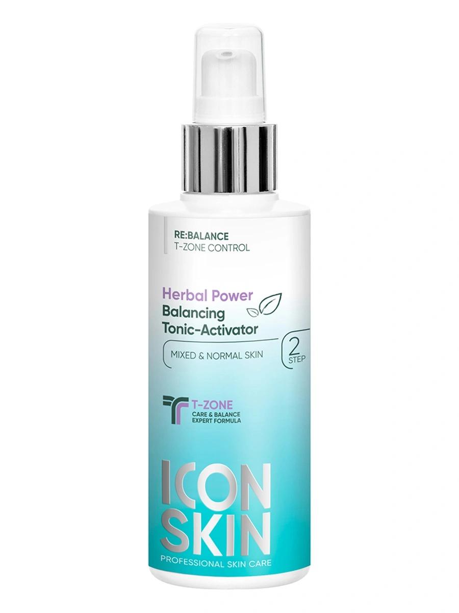 Icon Skin 12 Herbs Toner