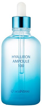 seaNtree Hyaluron Ampoule 100