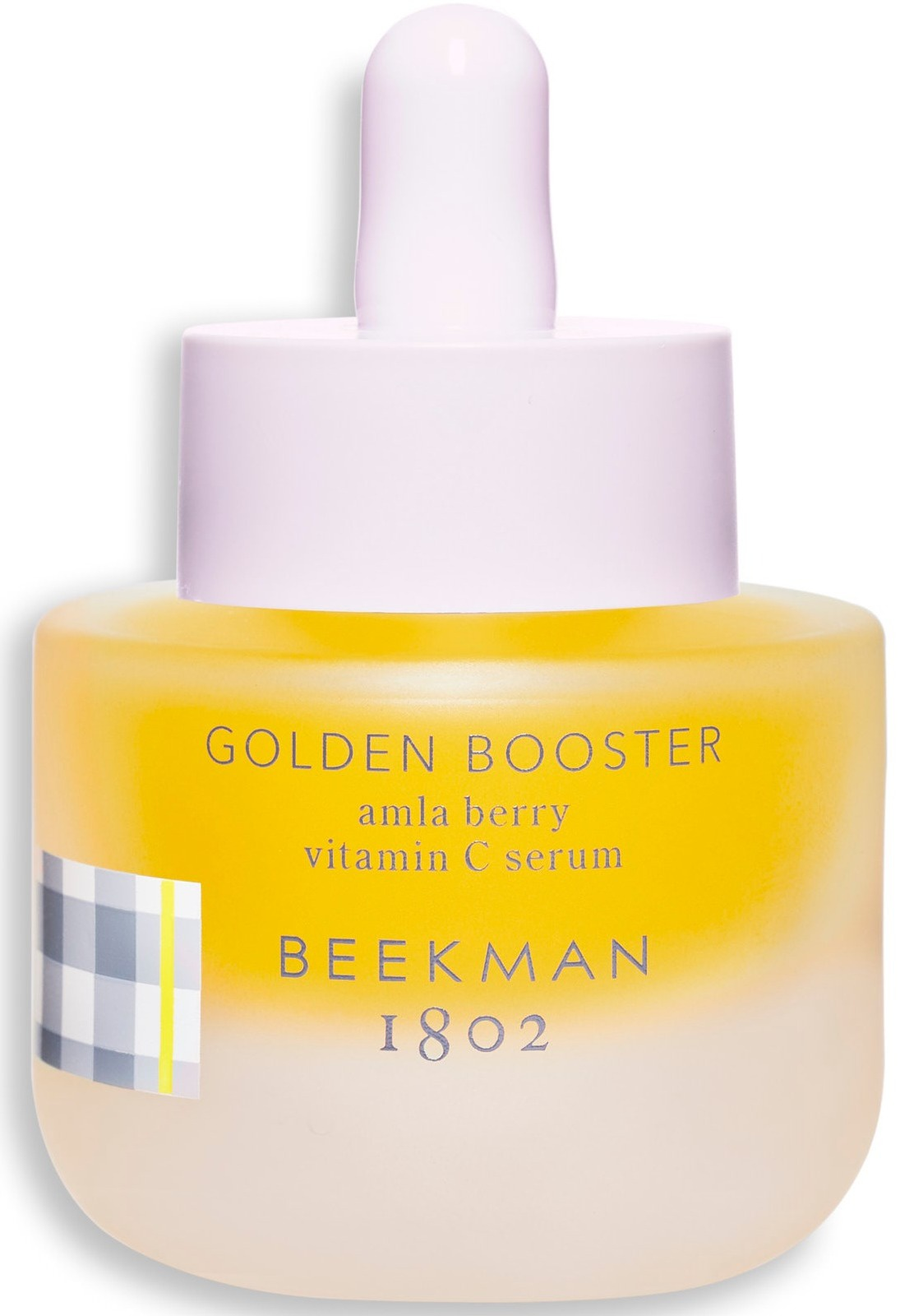 Beekman 1802 Golden Booster Amla Berry Vitamin C Brightening Serum