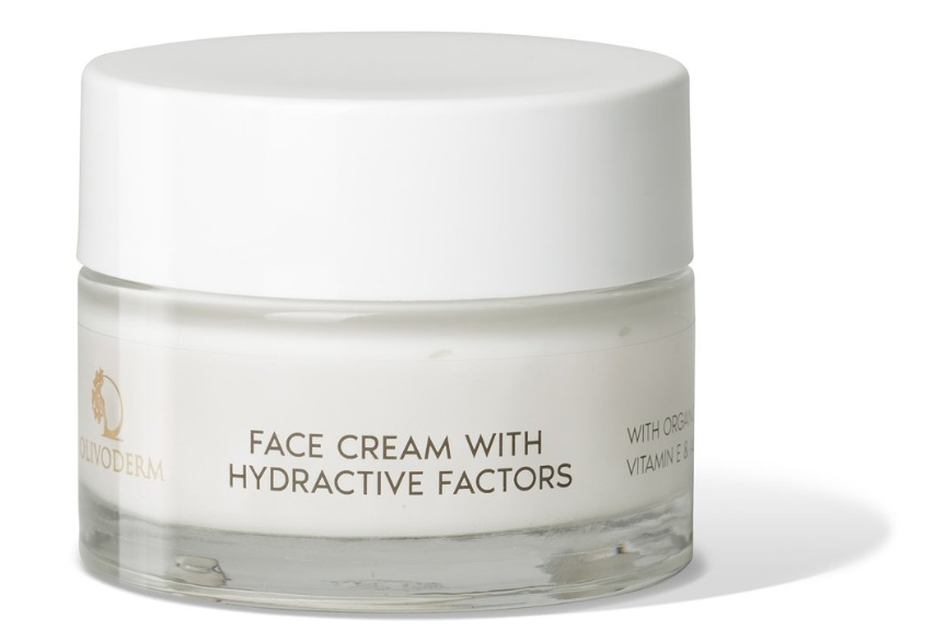 Olivoderm Hydractive Face Cream