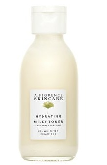A.Florence Skincare Hydrating Milky Toner