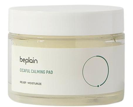 Be Plain Cicaful Calming Pad