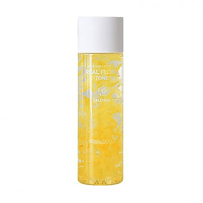 Natural Pacific Real Calendula Energy Toner