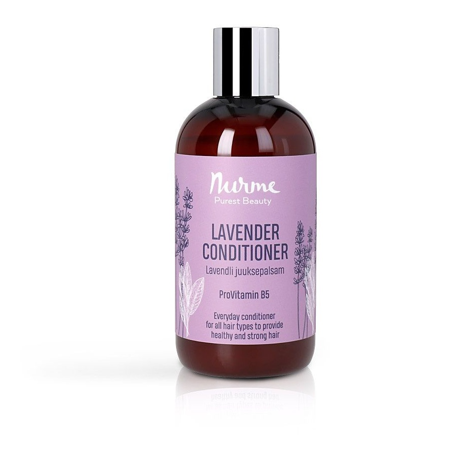 Nurme All Natural Lavender Hair Conditioner
