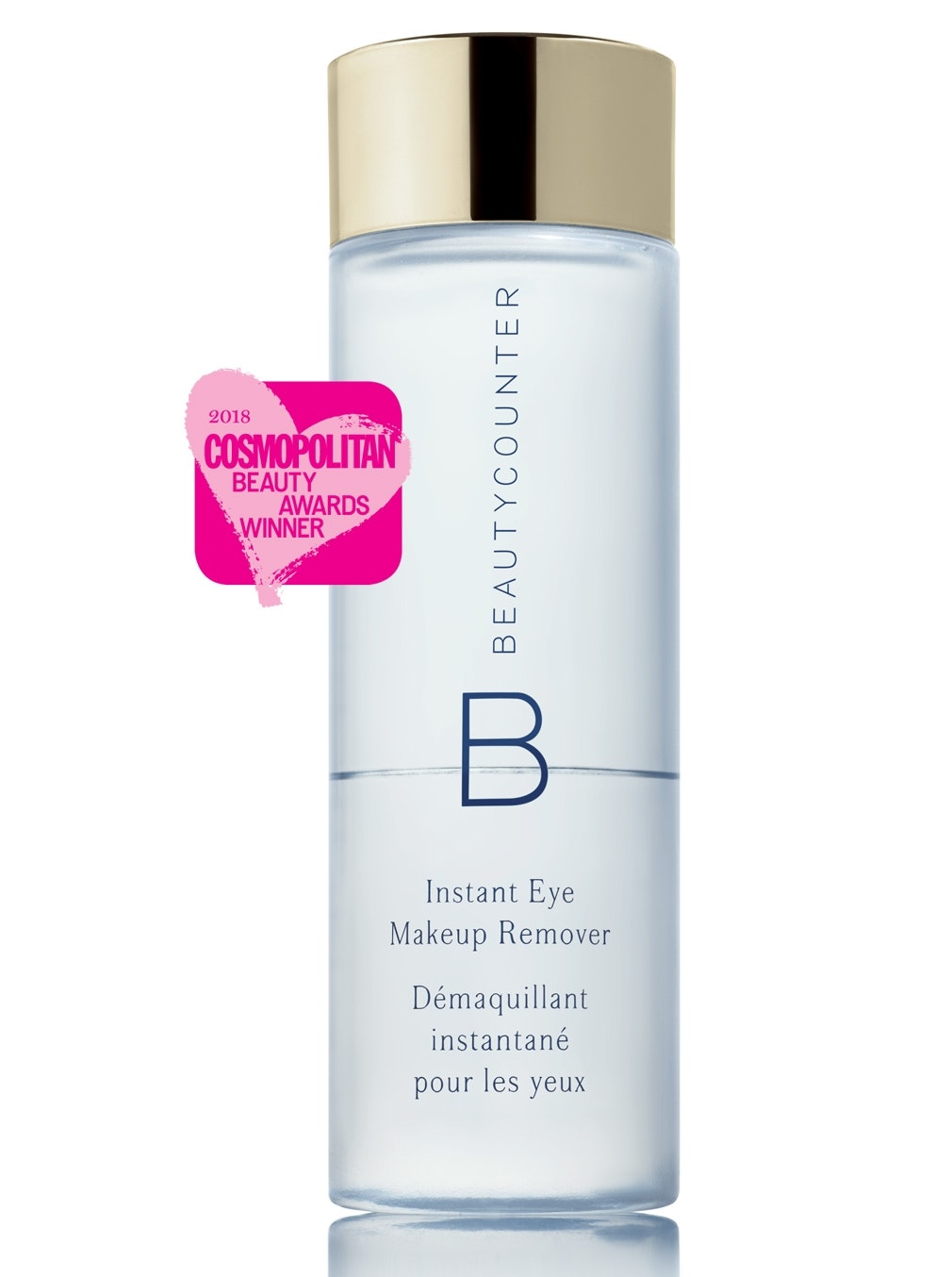 Beautycounter Instant Eye Makeup Remover