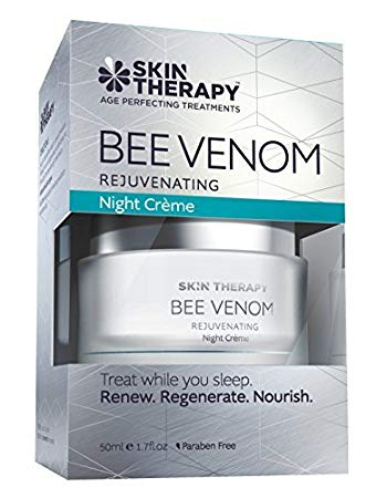 Skin Therapy Bee Venom