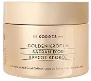 Korres Golden Krocus Hydra-Filler Plumping Cream