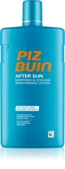 Piz Buin After Sun Tan Intensifying Moisturising Lotion