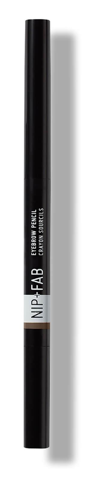 Nip + Fab Make Up Eyebrow Pencil
