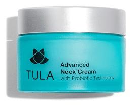 Tula Advanced Neck Cream