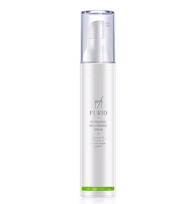 Purid Refreshing Brightening Serum (2020)