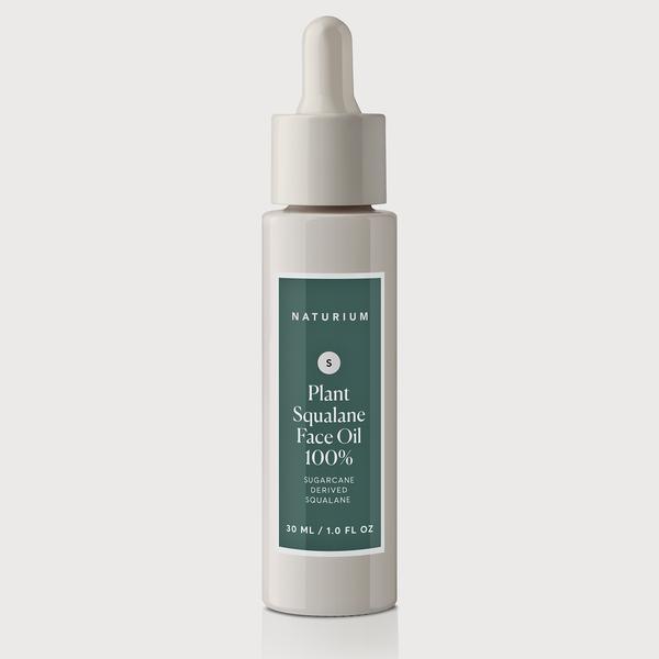 naturium Plant Squalane Face Oil 100%