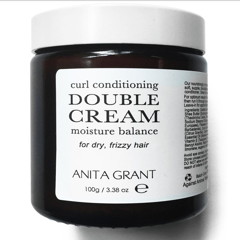 Anita Grant Double Crema Moisture Balance