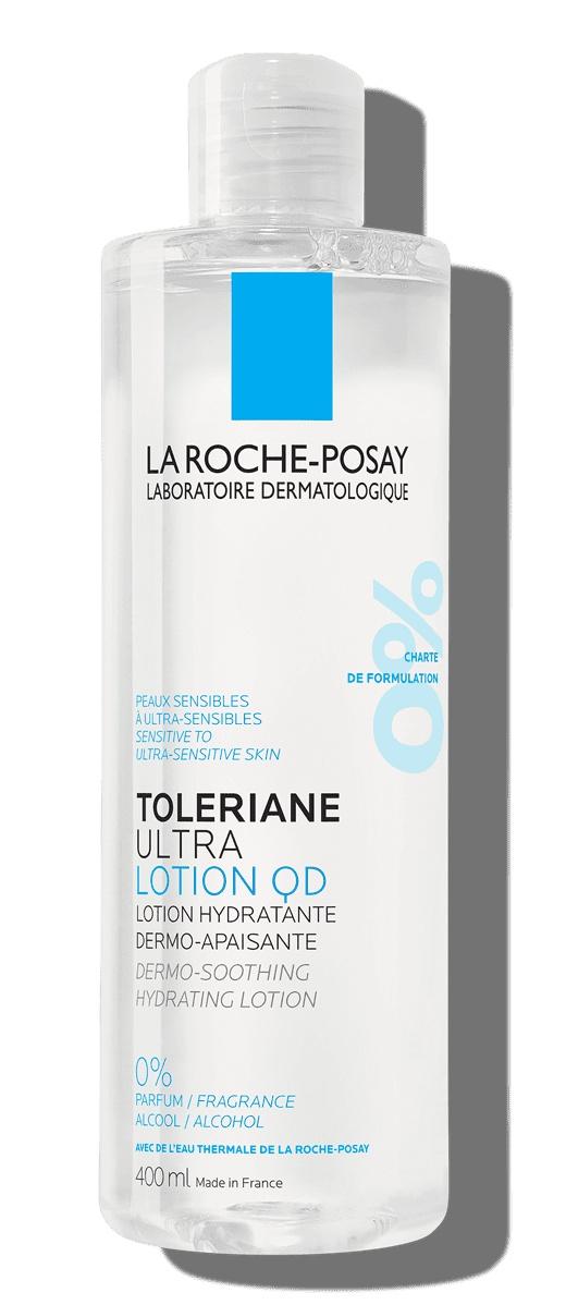 La Roche-Posay Toleriane Ultra Lotion QD