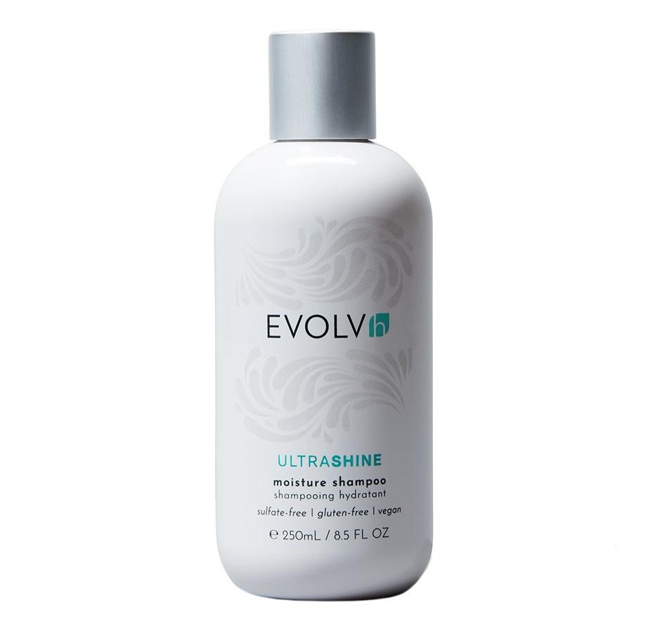 Evolv Ultrashine Moisture Shampoo