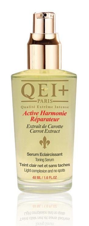 QEI-PLUS Lightening Serum - Harmonie Carrot