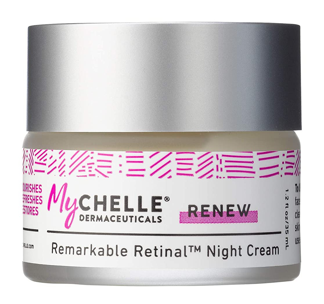 MyChelle Dermaceuticals Remarkable Retinal™ Night Cream