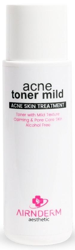 Airnderm Aesthetic Acne Toner Mild