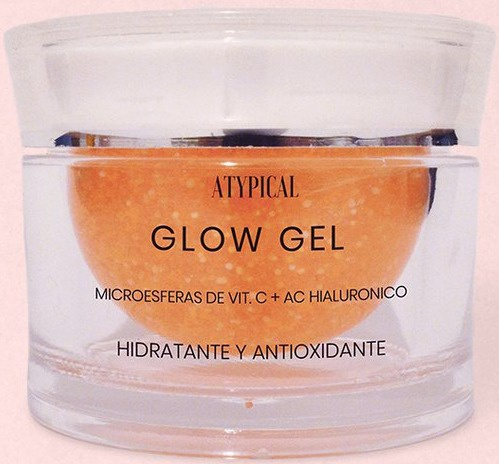 Atypical Skincare Glow Gel