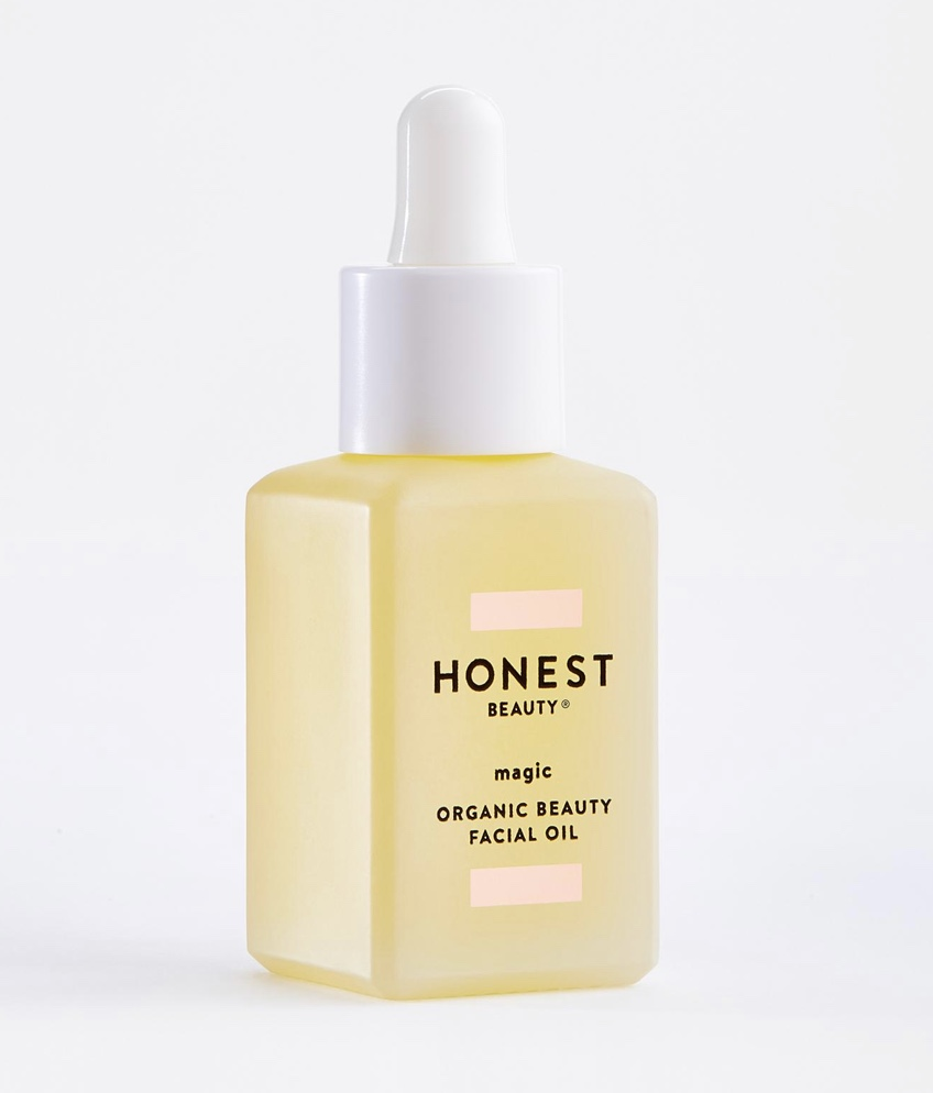 Honest Beauty Organic Beauty Facial Oil