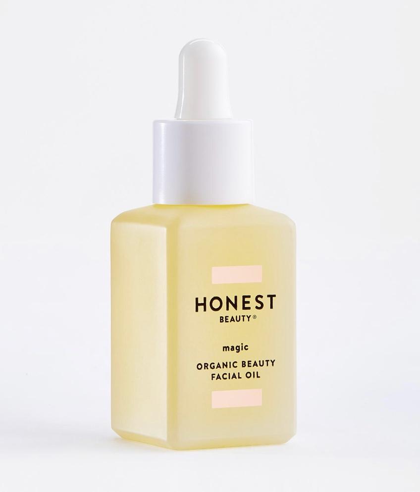 Honest Beauty Organic Beauty Facial Oil