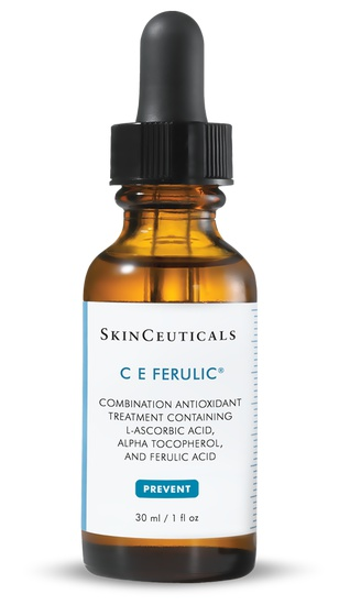 0.5% | C E Ferulic