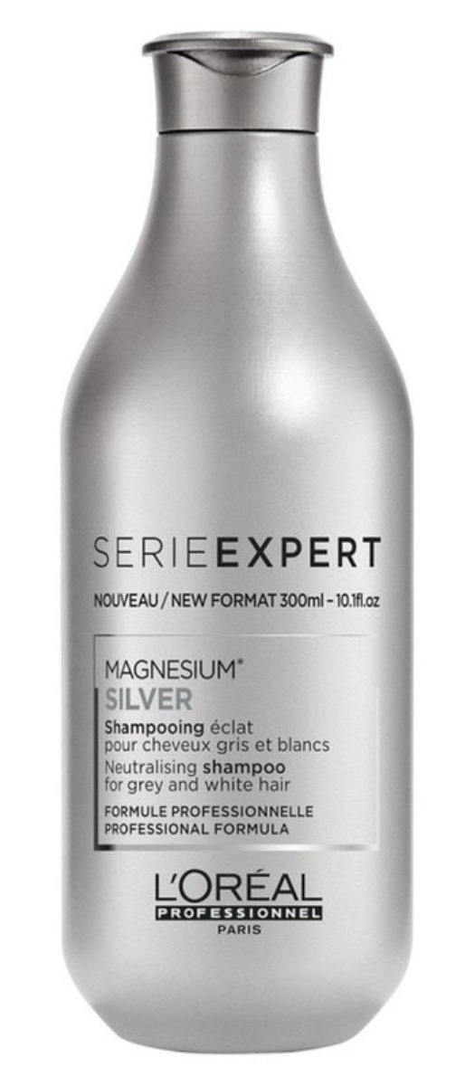 L'Oreal Professionnel Magnesium Silver