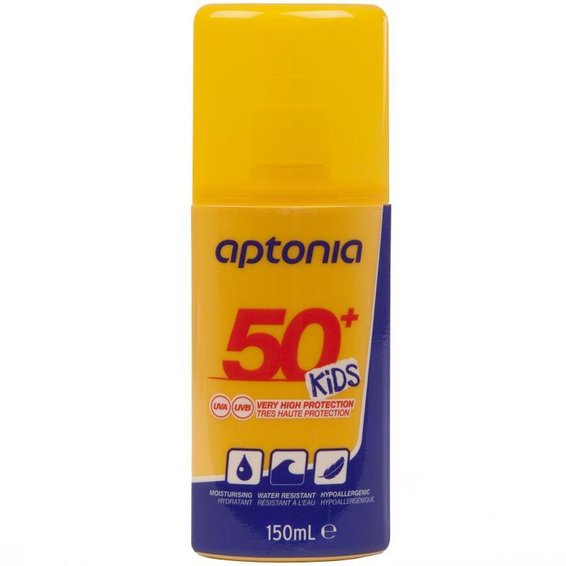 Aptonia Spray Spf50+ Sun Protection Cream
