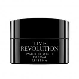 Missha Time Revolution Immortal Youth Eye Cream