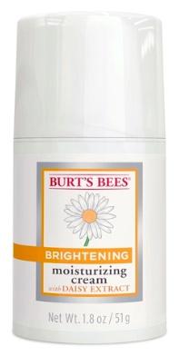 Burt's Bees Brightening Moisturizing Cream