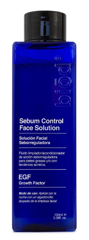 biod Sebum Control Face Solution