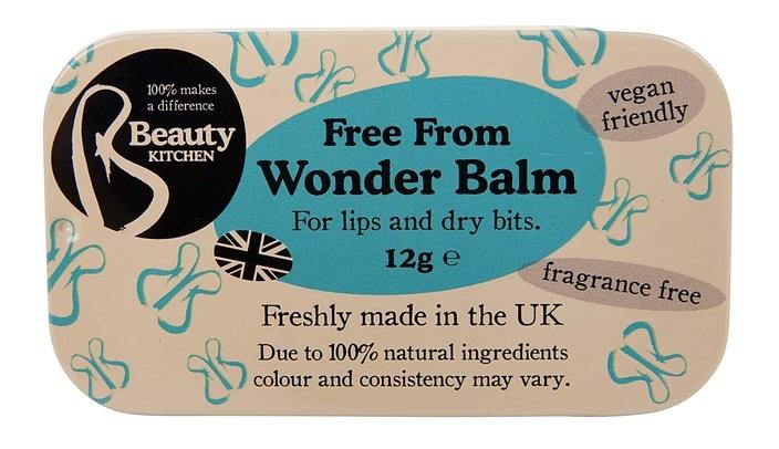 Beauty Kitchen Wonder Balm Fragrance Free