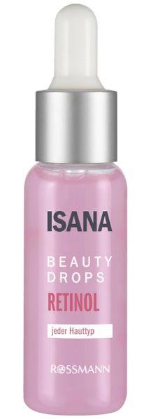 Isana Retinol Beauty Drops