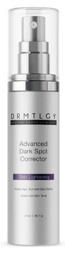 DRMTLGY Advanced Dark Spot Corrector