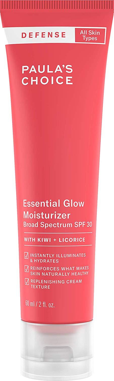 Paula's Choice Defense Essential Glow Moisturiser Spf 30