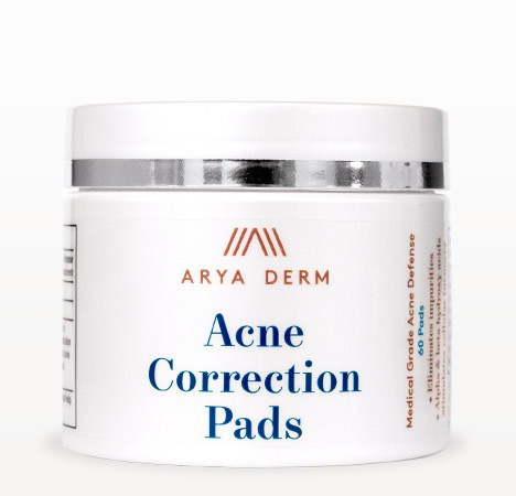 Arya Derm Acne Correction Pads