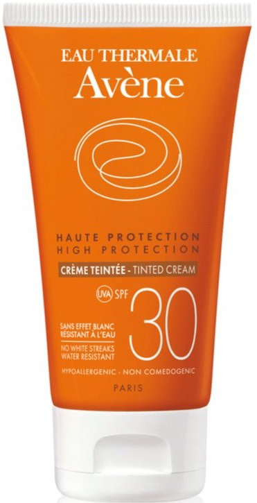 Avene Sun Care SPF 30 Tinted Cream