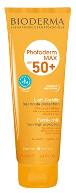 Bioderma Photoderm Max Family Milk SPF50+