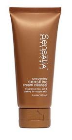 sensatia botanicals Unscented Cream Cleanser
