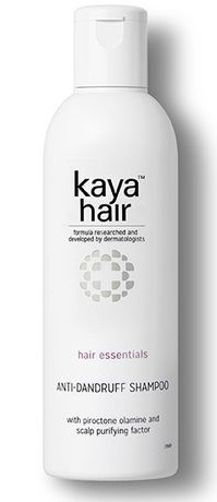 Kaya Anti Dandruff Shampoo