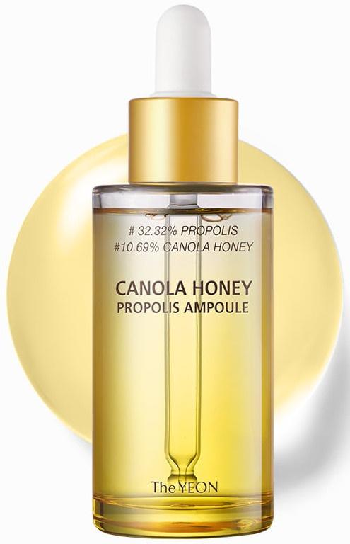 THE YEON Canola Honey Propolis Ampoule
