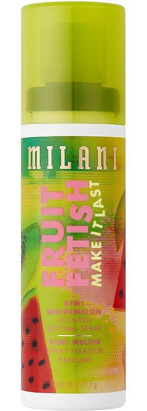 Milani Make It Last Fruit Fetish Setting Spray