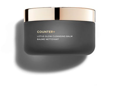 Beauty Counter Counter+ Lotus Glow Cleansing Balm